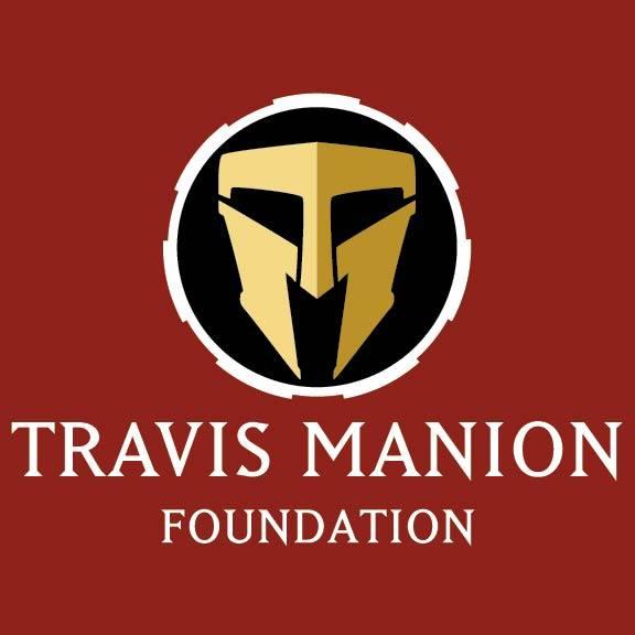 Travis Manion logo
