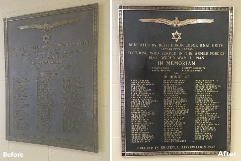 Revitalized Commemoration to Servicemen