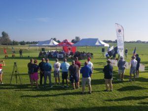 8th Annual Patriot Golf Tournament
