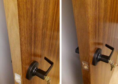 wood scratch removal Kansas City