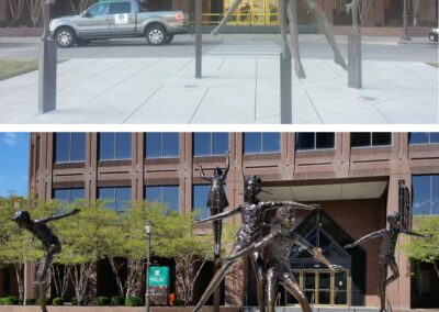statue Restoration Kansas City