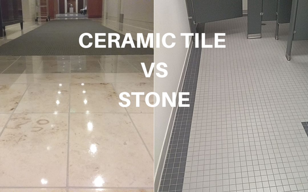 Ceramic Tile and Stone Floor Q and A