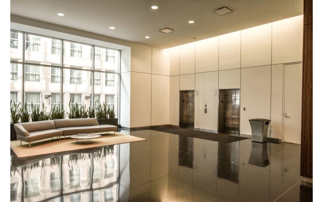 Benefits of Floor Coatings and Sealers