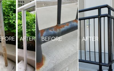 Prevent Metal Corrosion from Chemicals